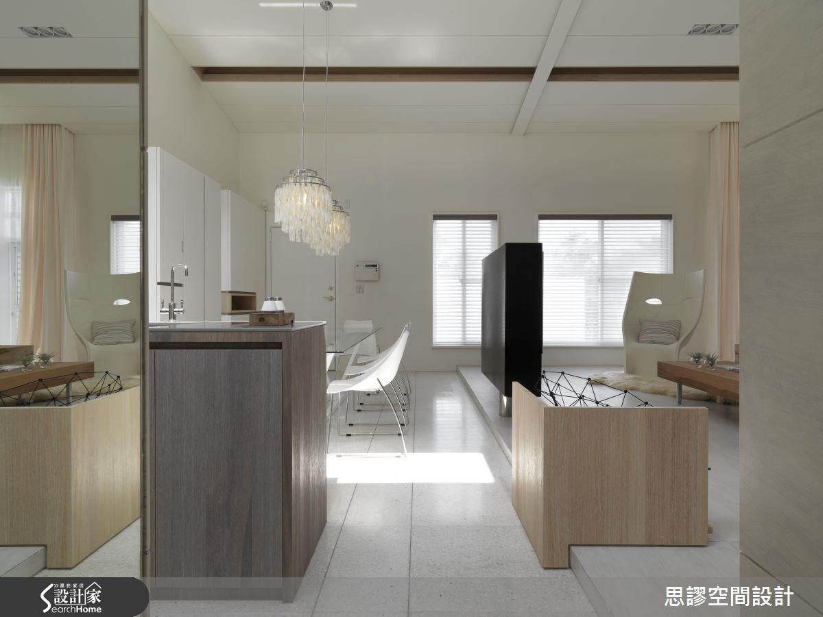 35坪新成屋(5年以下)_混搭風案例圖片_思謬空間設計有限公司_思謬_07之2