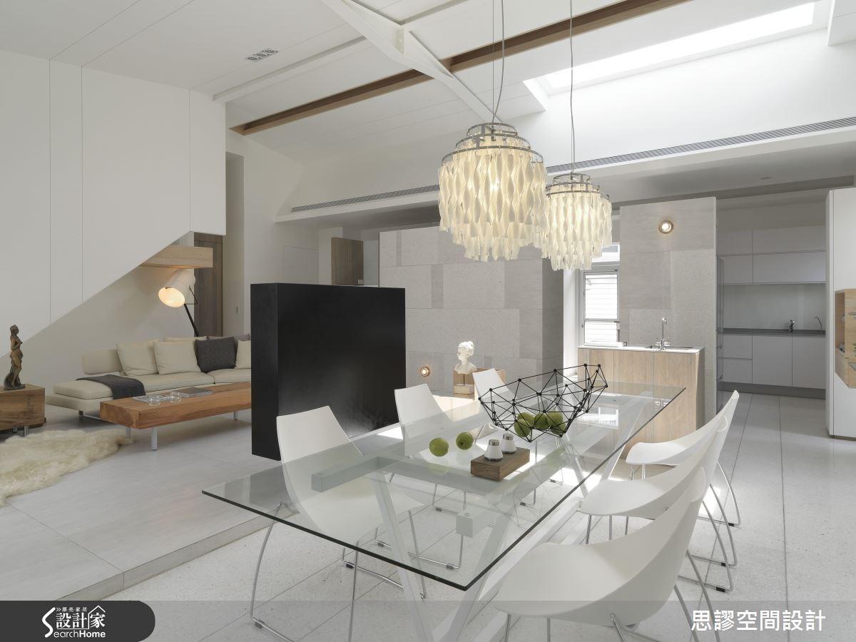 35坪新成屋(5年以下)_混搭風案例圖片_思謬空間設計有限公司_思謬_07之4