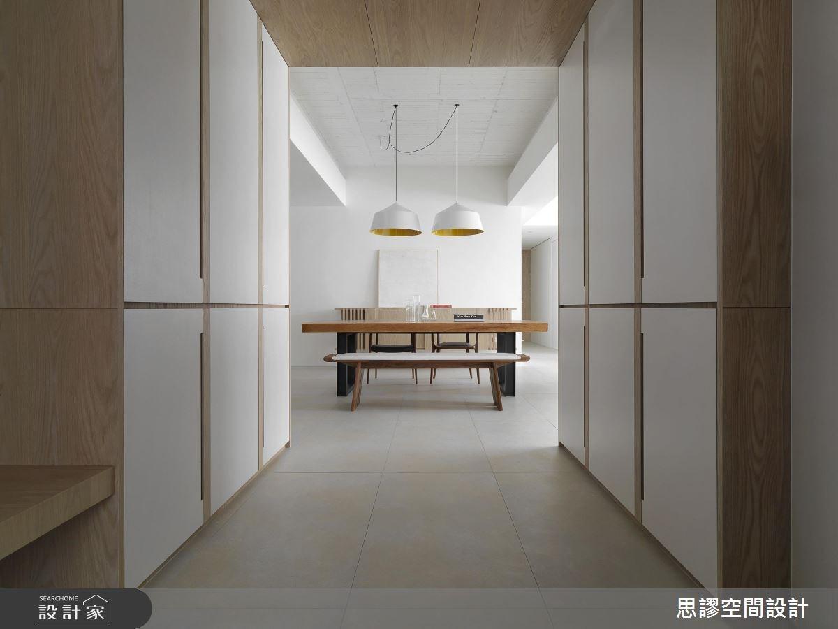 60坪老屋(16~30年)_現代風案例圖片_思謬空間設計有限公司_思謬_09之2