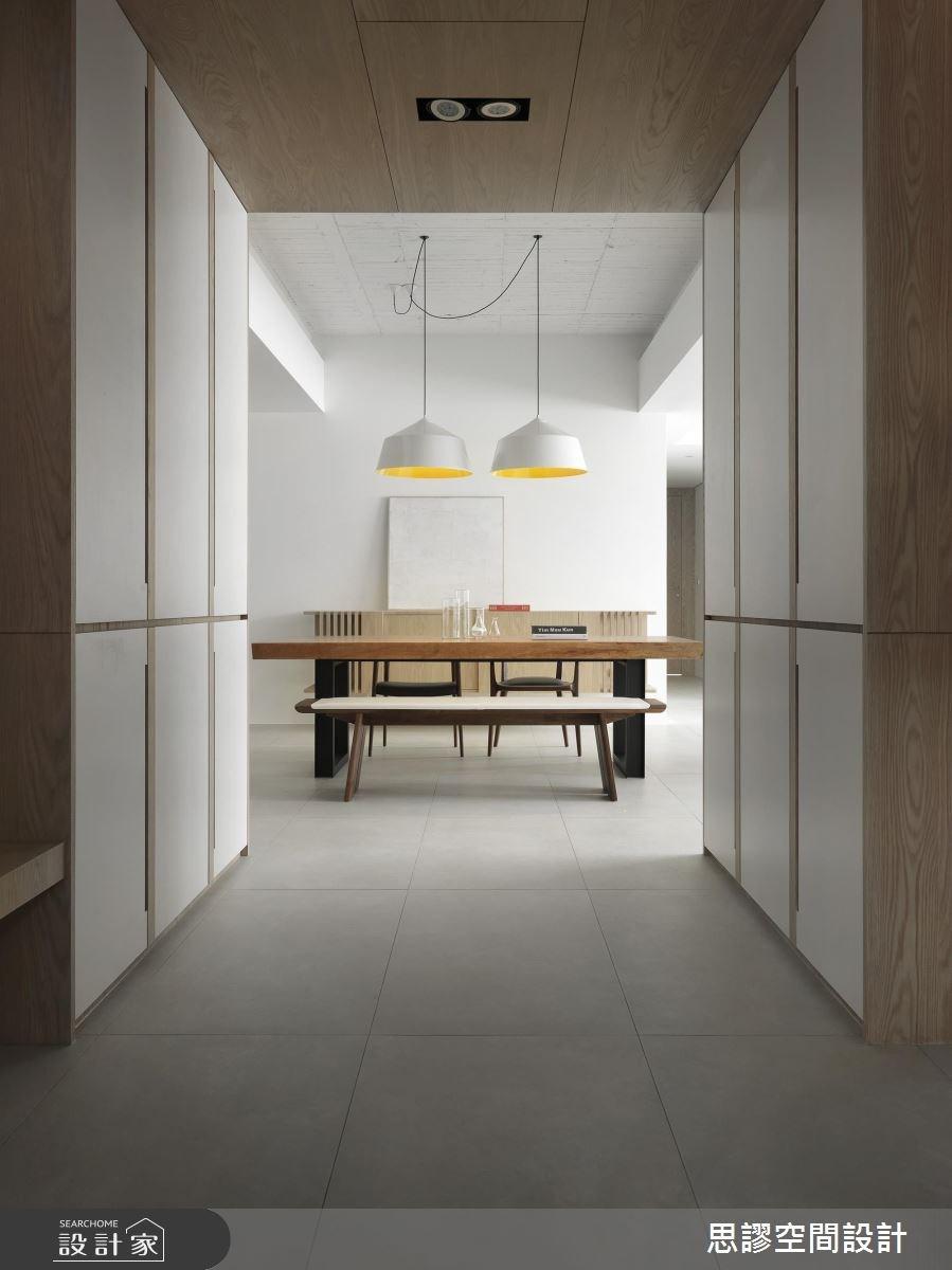 60坪老屋(16~30年)_現代風案例圖片_思謬空間設計有限公司_思謬_09之3