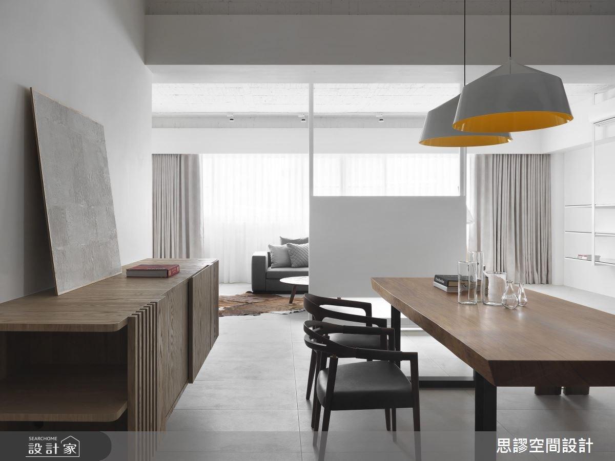 60坪老屋(16~30年)_現代風案例圖片_思謬空間設計有限公司_思謬_09之4