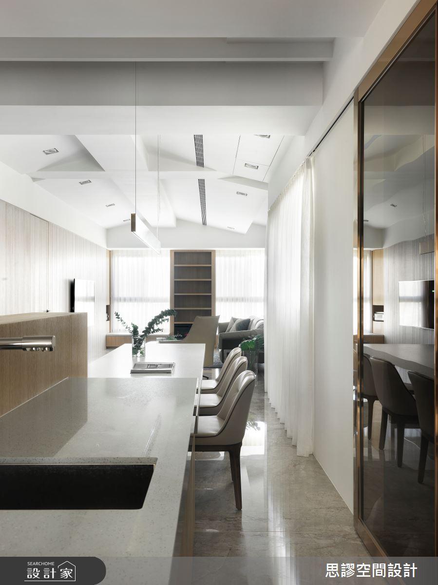 55坪新成屋(5年以下)_奢華風餐廳案例圖片_思謬空間設計有限公司_思謬_14之4