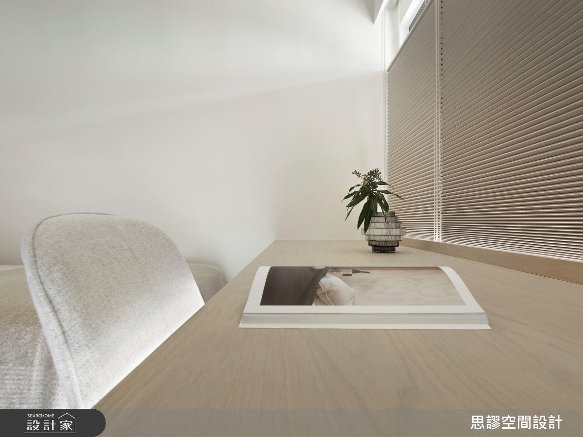 32坪新成屋(5年以下)_簡約風案例圖片_思謬空間設計有限公司_思謬_15之16