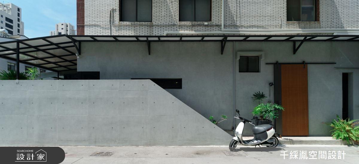 35坪老屋(16~30年)_混搭風案例圖片_千綵胤空間設計有限公司_千綵胤_12之3