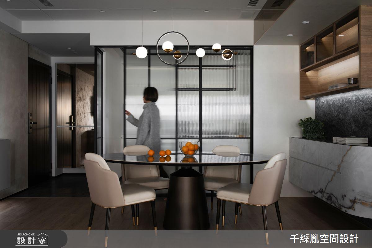 35坪新成屋(5年以下)_現代風案例圖片_千綵胤空間設計有限公司_千綵胤_29之4