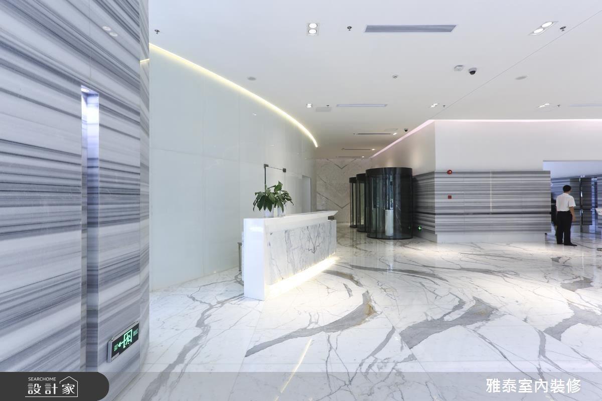 1000坪_現代風案例圖片_雅泰室內裝修設計_雅泰_04之2