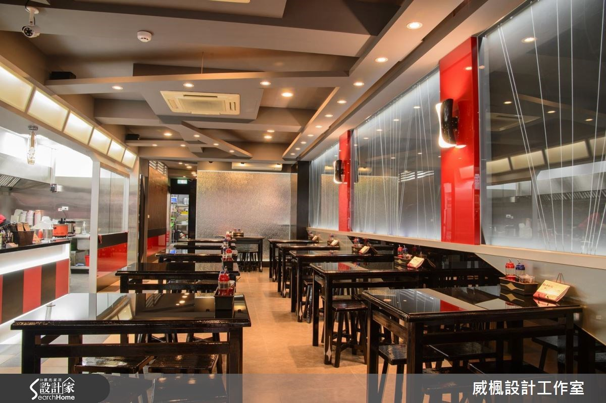 40坪老屋(16~30年)_現代風商業空間案例圖片_威楓設計工作室_威楓_01之2