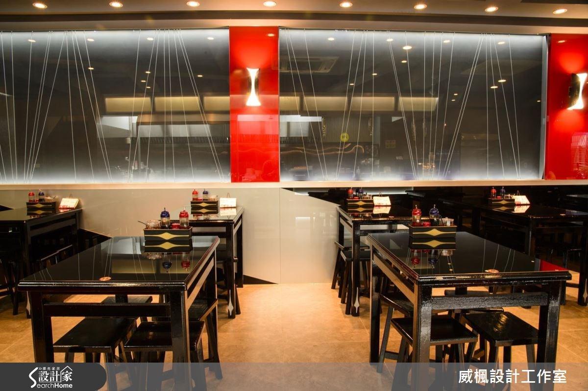 40坪老屋(16~30年)_現代風商業空間案例圖片_威楓設計工作室_威楓_01之5