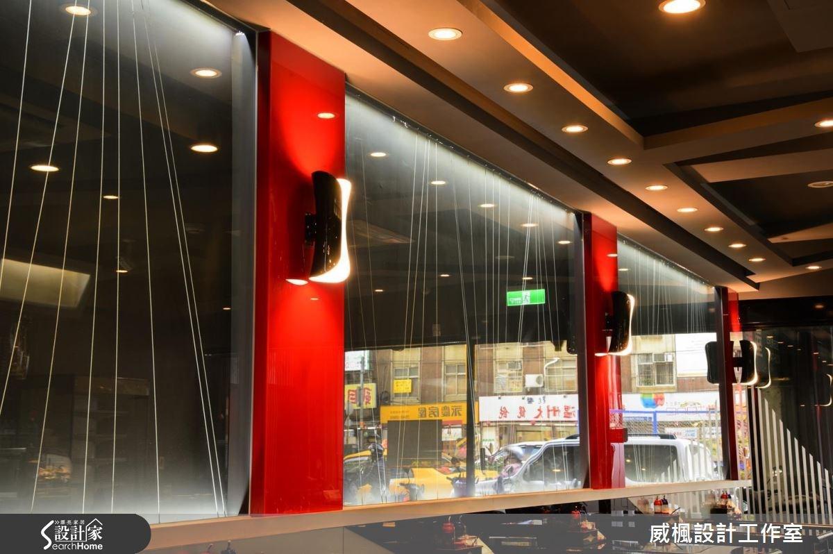 40坪老屋(16~30年)_現代風商業空間案例圖片_威楓設計工作室_威楓_01之8