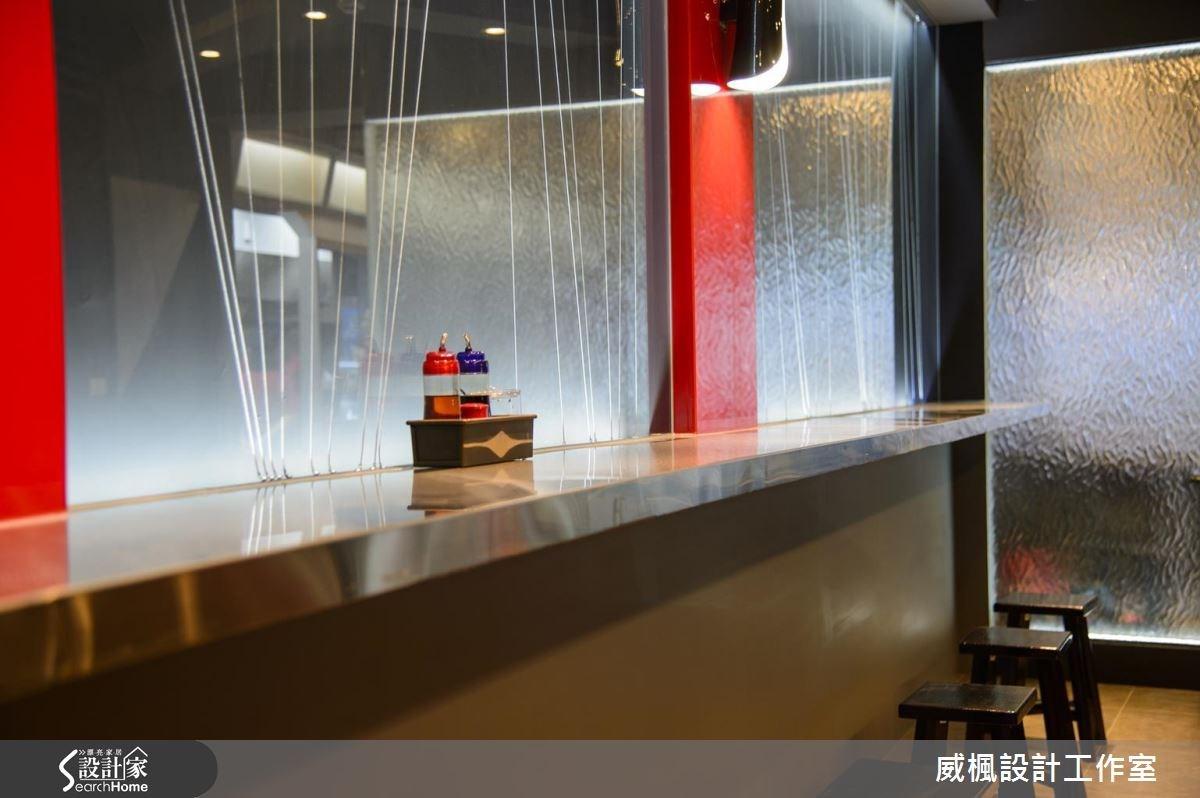 40坪老屋(16~30年)_現代風商業空間案例圖片_威楓設計工作室_威楓_01之9