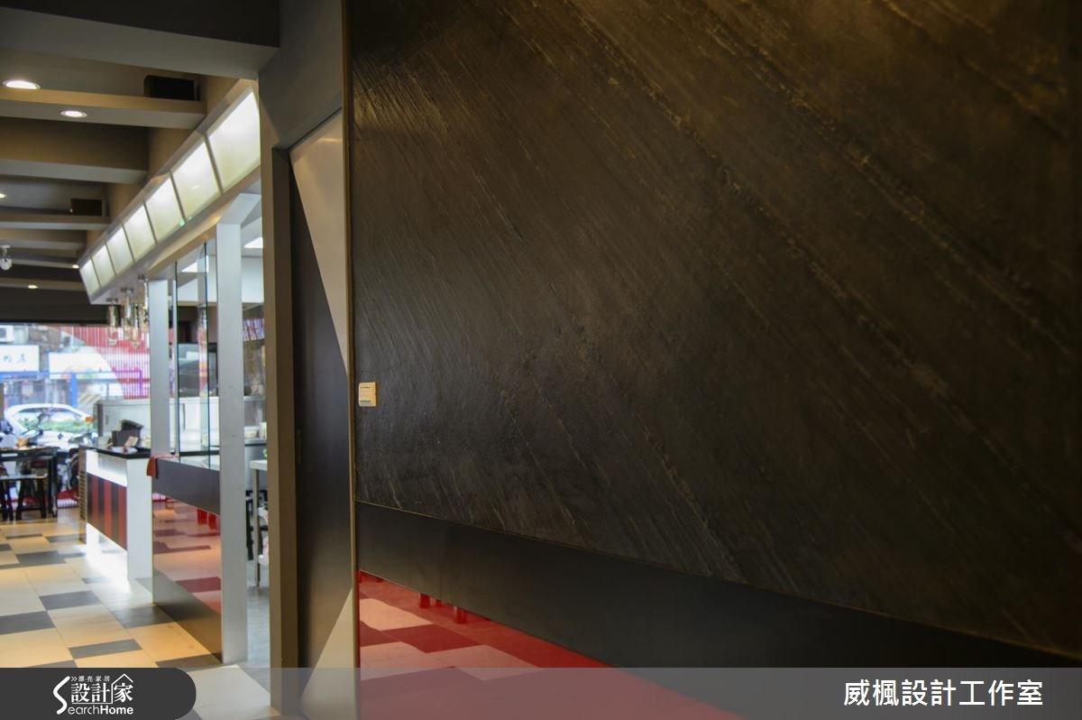 40坪老屋(16~30年)_現代風商業空間案例圖片_威楓設計工作室_威楓_01之11