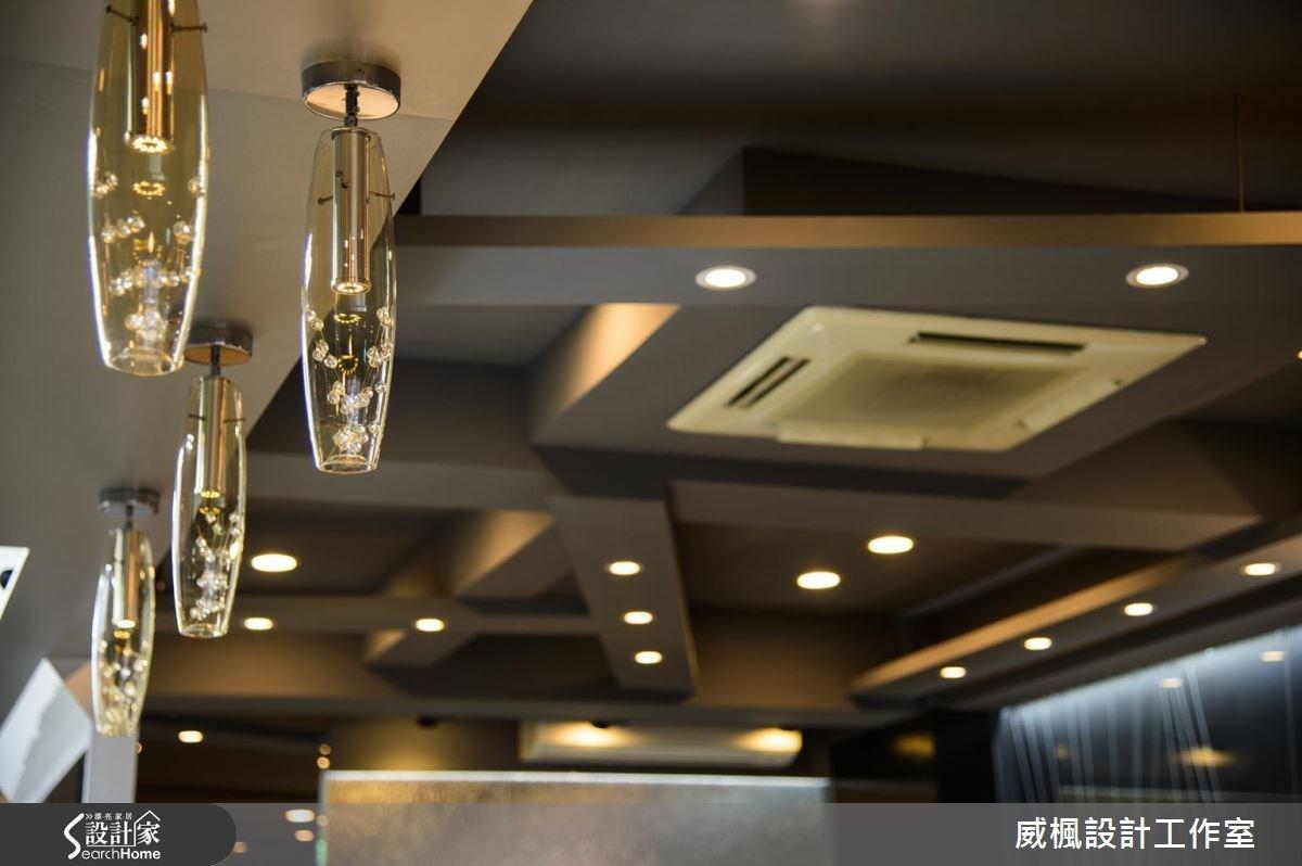 40坪老屋(16~30年)_現代風商業空間案例圖片_威楓設計工作室_威楓_01之13