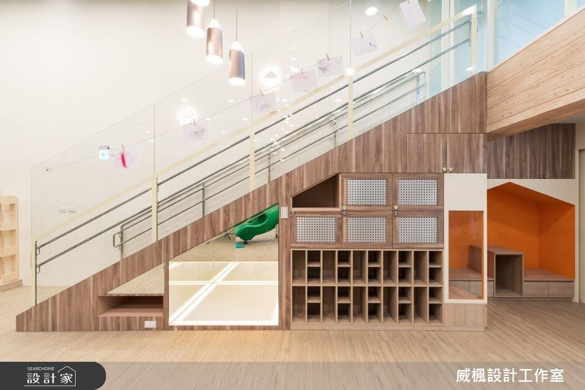 135坪新成屋(5年以下)_簡約風商業空間案例圖片_威楓設計工作室_威楓_22之7