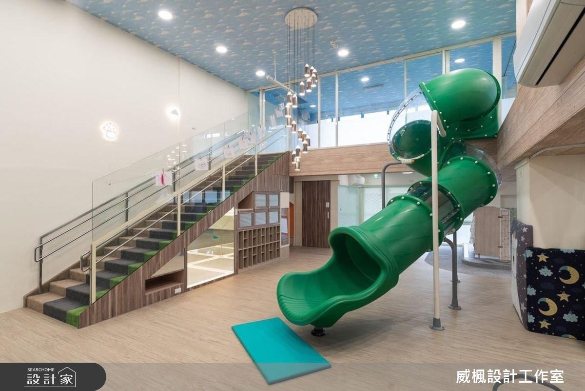 135坪新成屋(5年以下)_簡約風商業空間案例圖片_威楓設計工作室_威楓_22之8