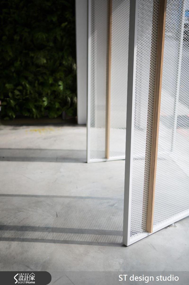45坪老屋(16~30年)_現代風商業空間案例圖片_ST design studio_ST_02之4