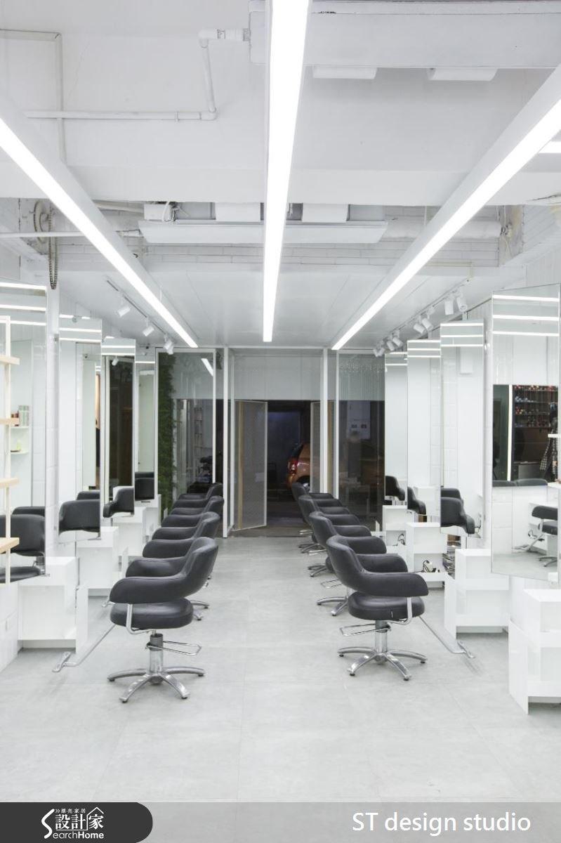 45坪老屋(16~30年)_現代風商業空間案例圖片_ST design studio_ST_02之8