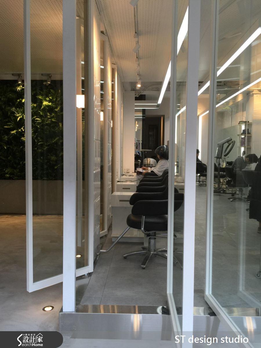 45坪老屋(16~30年)_現代風商業空間案例圖片_ST design studio_ST_02之9