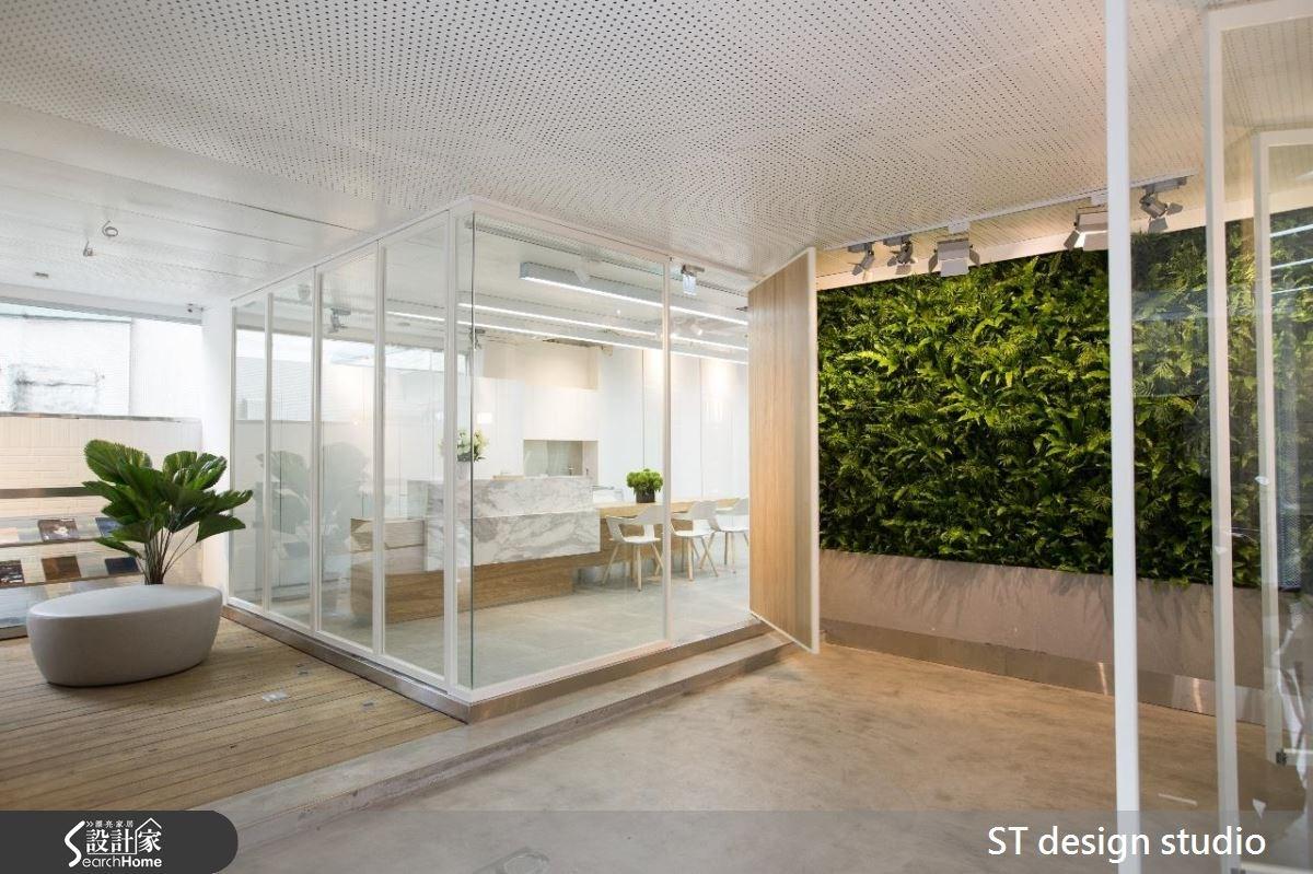 45坪老屋(16~30年)_現代風商業空間案例圖片_ST design studio_ST_02之10