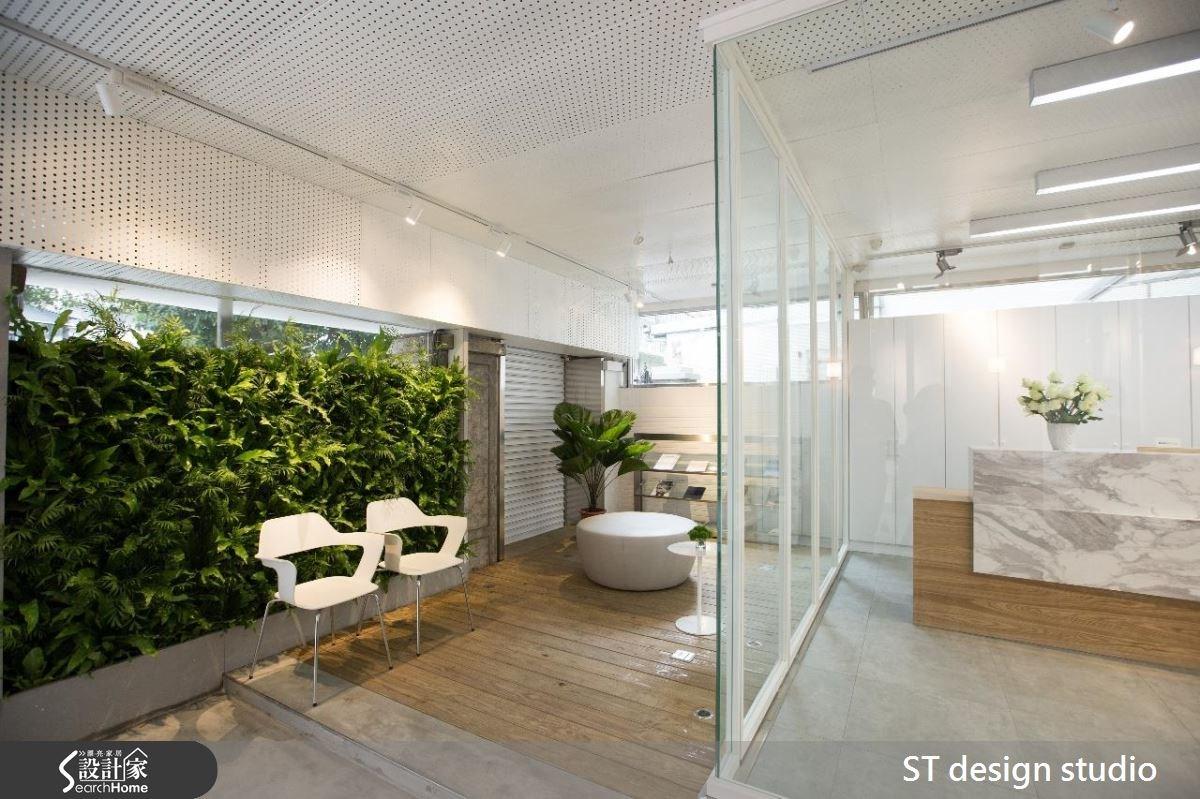 45坪老屋(16~30年)_現代風商業空間案例圖片_ST design studio_ST_02之11