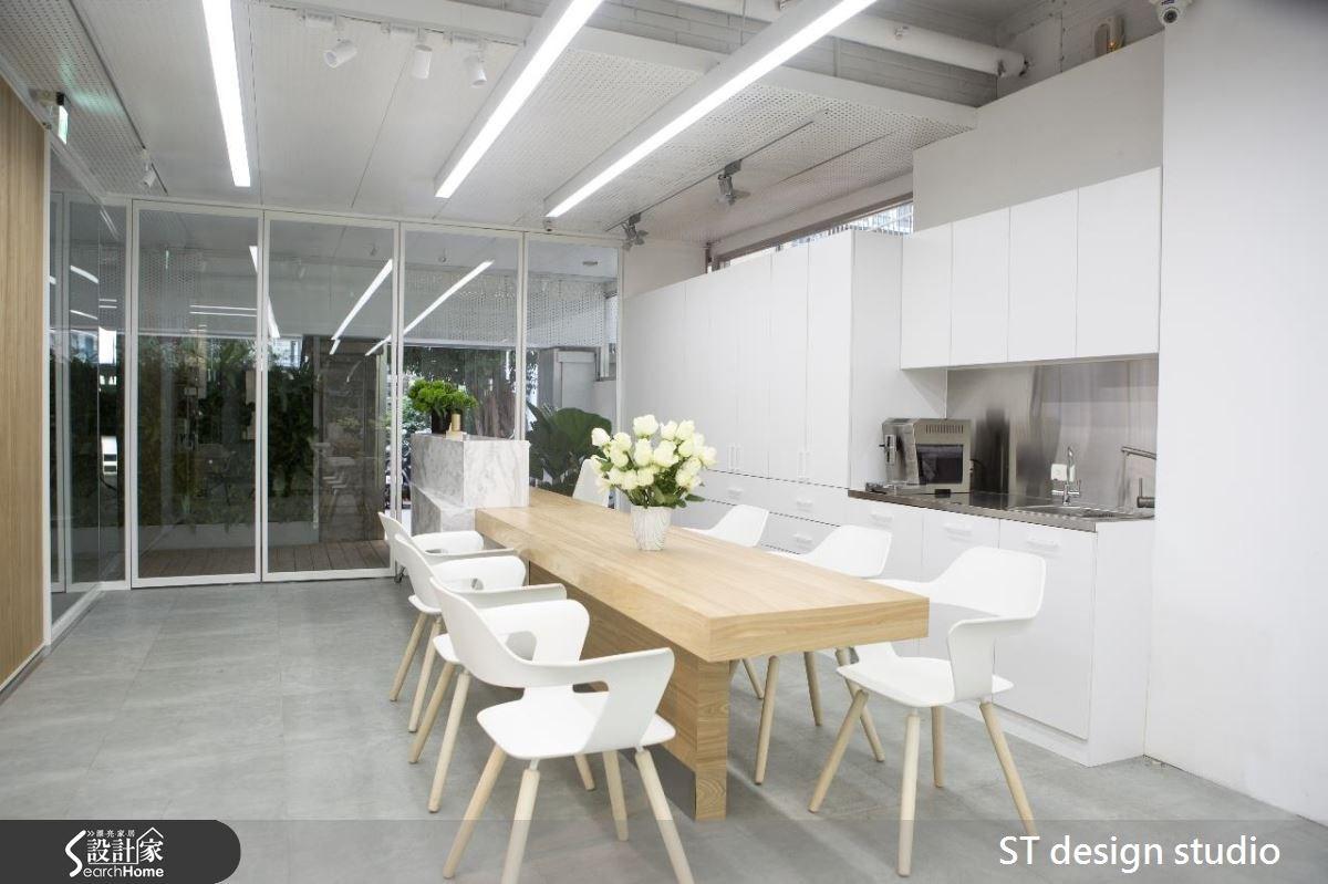 45坪老屋(16~30年)_現代風商業空間案例圖片_ST design studio_ST_02之14