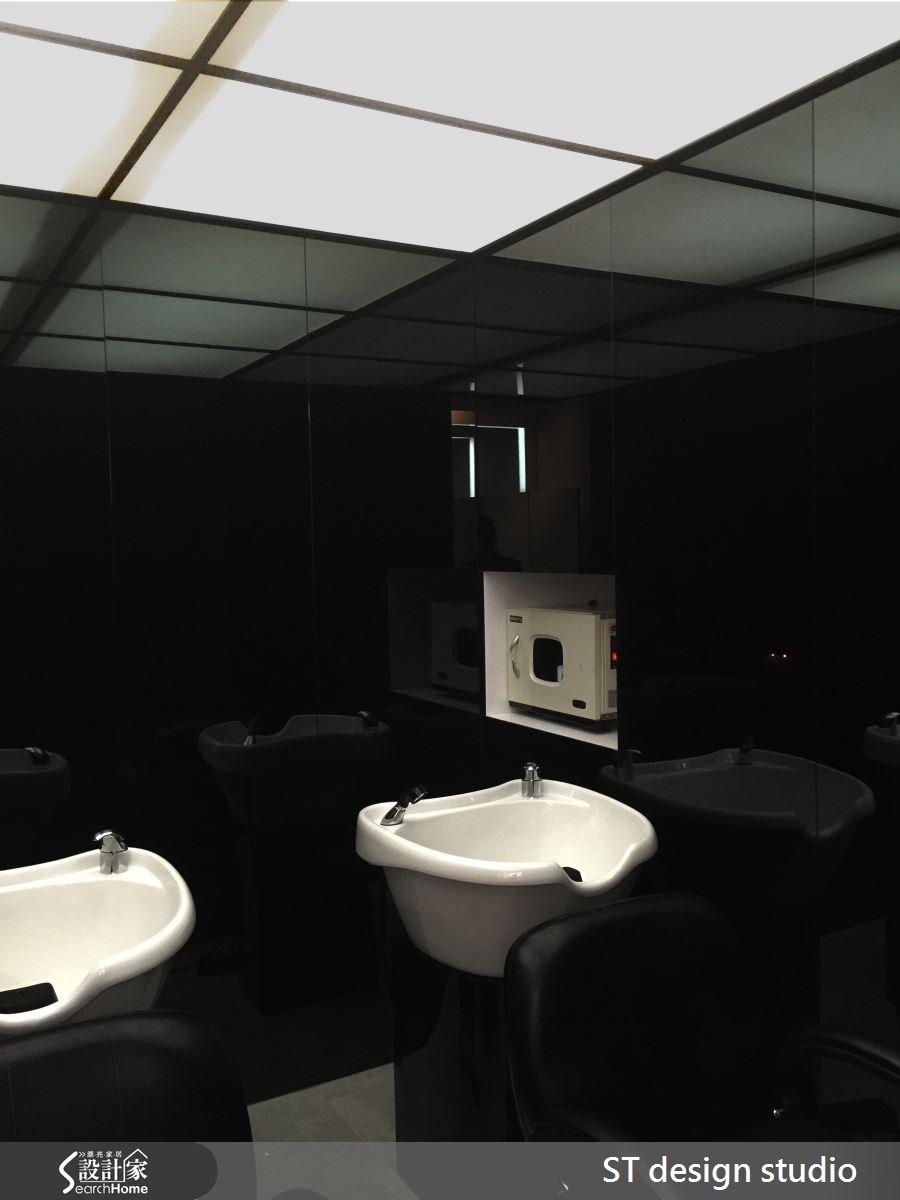 45坪老屋(16~30年)_現代風商業空間案例圖片_ST design studio_ST_02之16
