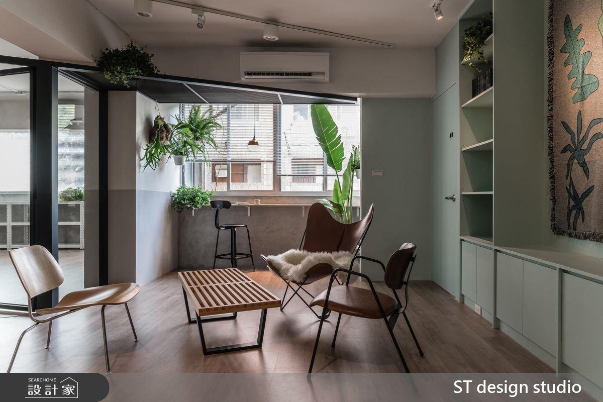 70坪老屋(16~30年)_療癒風商業空間案例圖片_ST design studio_ST_08之6