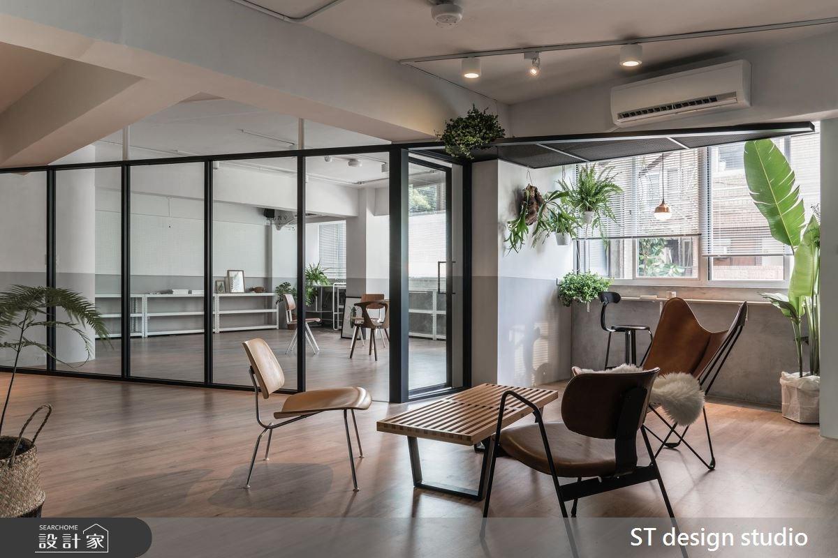 70坪老屋(16~30年)_療癒風商業空間案例圖片_ST design studio_ST_08之7