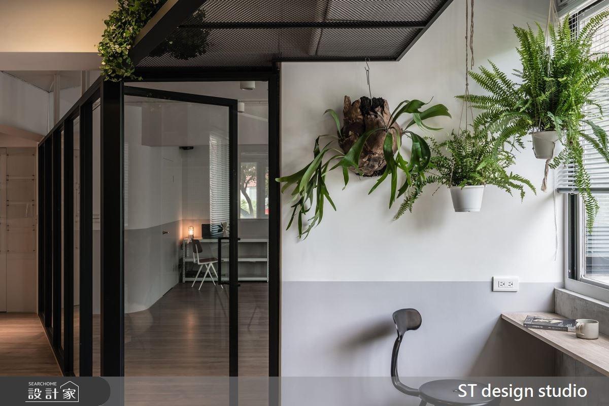 70坪老屋(16~30年)_療癒風商業空間案例圖片_ST design studio_ST_08之9