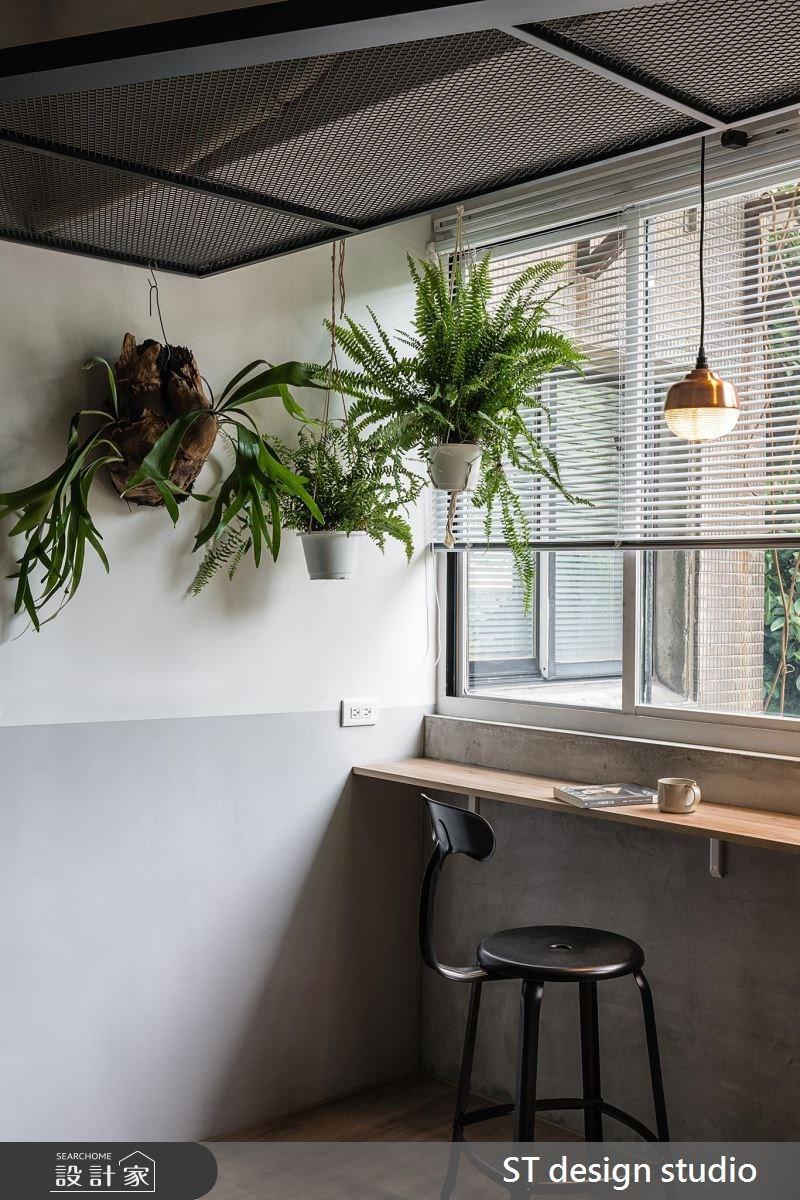 70坪老屋(16~30年)_療癒風商業空間案例圖片_ST design studio_ST_08之10