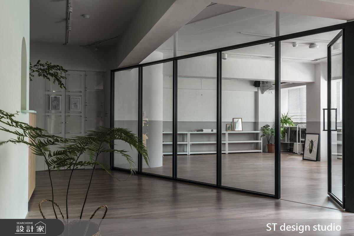 70坪老屋(16~30年)_療癒風商業空間案例圖片_ST design studio_ST_08之11