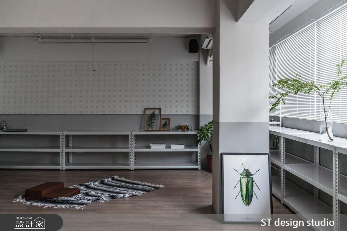 70坪老屋(16~30年)_療癒風商業空間案例圖片_ST design studio_ST_08之12