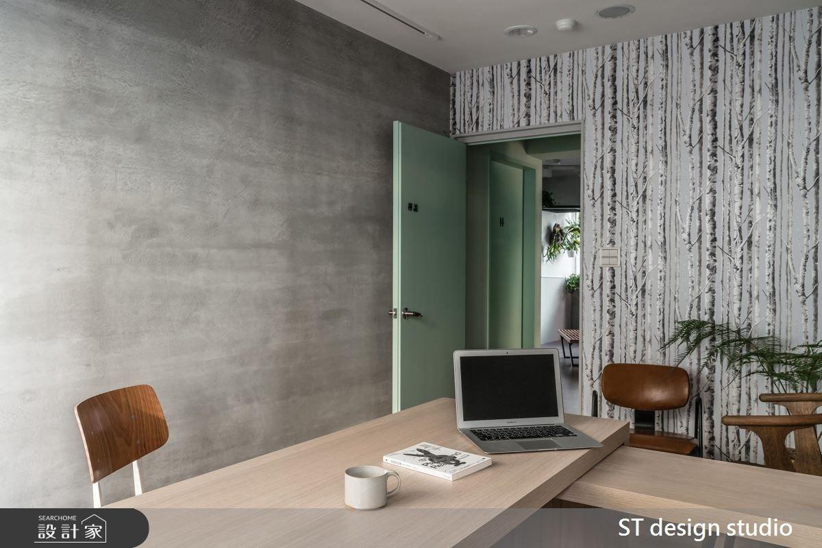70坪老屋(16~30年)_療癒風商業空間案例圖片_ST design studio_ST_08之16