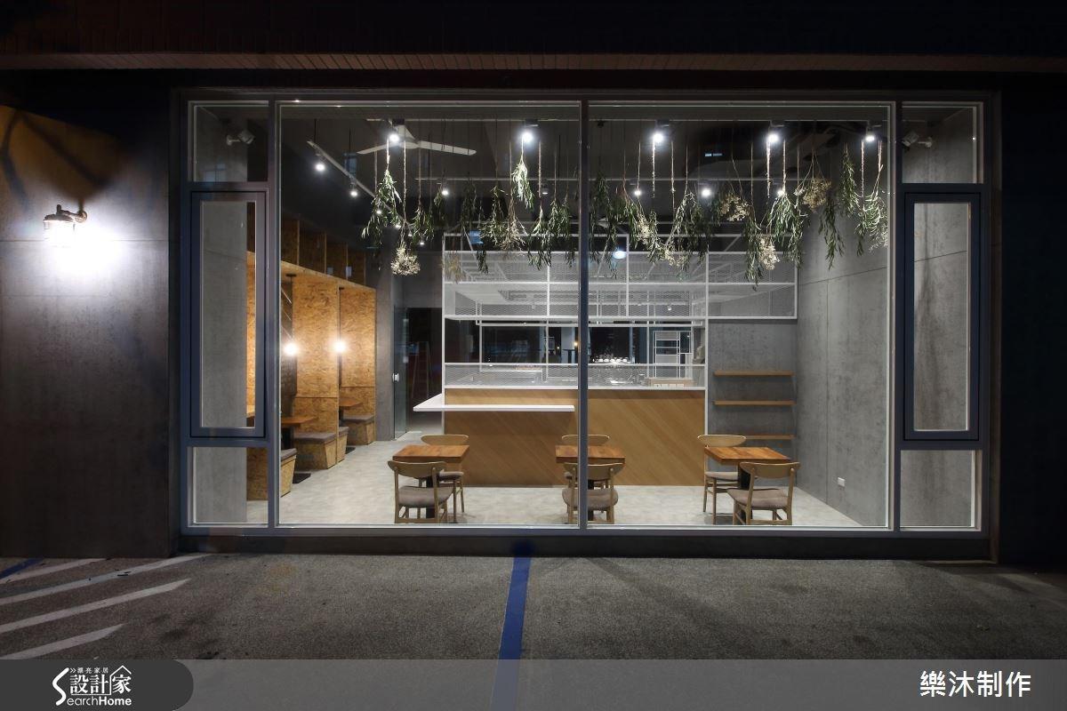 15坪中古屋(5~15年)_工業風商業空間案例圖片_樂沐制作空間設計_樂沐_04之3