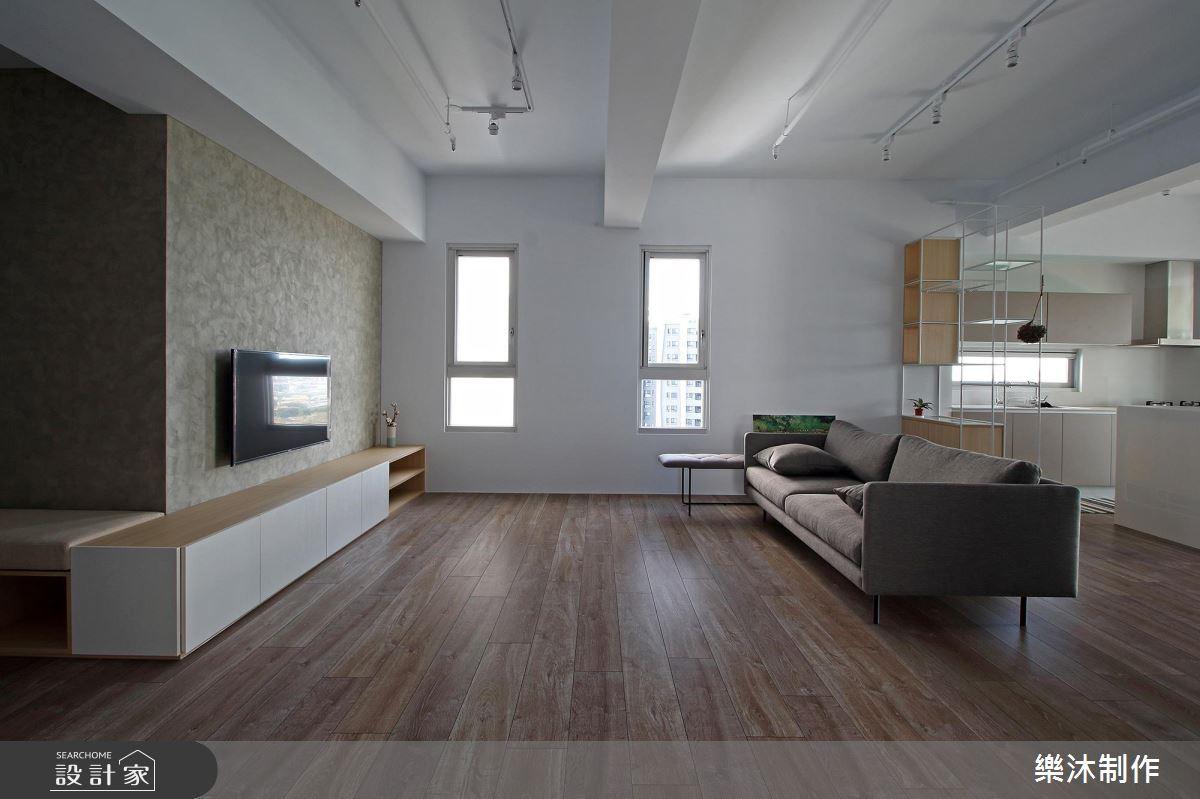北歐風空間設計超百搭!收納交給專業、家具讓你挑!