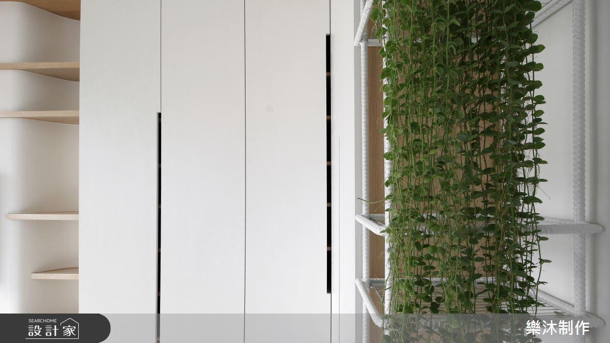 21坪中古屋(5~15年)_北歐風案例圖片_樂沐制作空間設計_樂沐_12之3