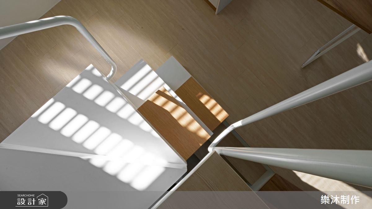 15坪新成屋(5年以下)_北歐風案例圖片_樂沐制作空間設計_樂沐_15之4