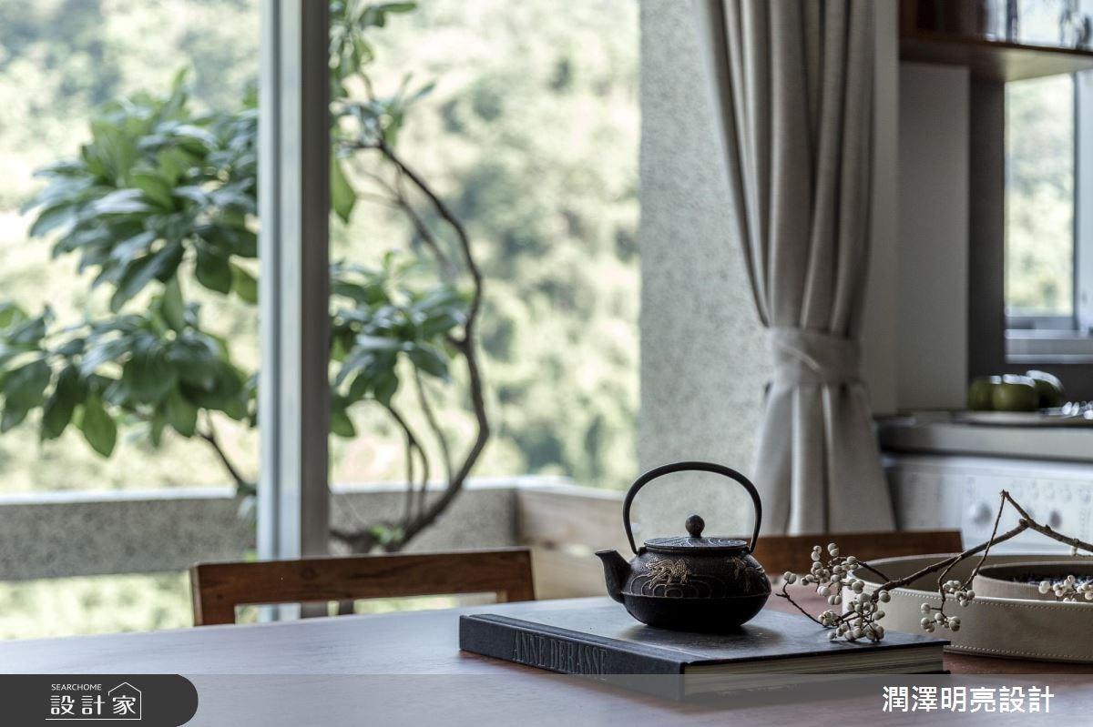 25坪老屋(16~30年)_休閒風案例圖片_潤澤明亮設計事務所_潤澤明亮_01之4