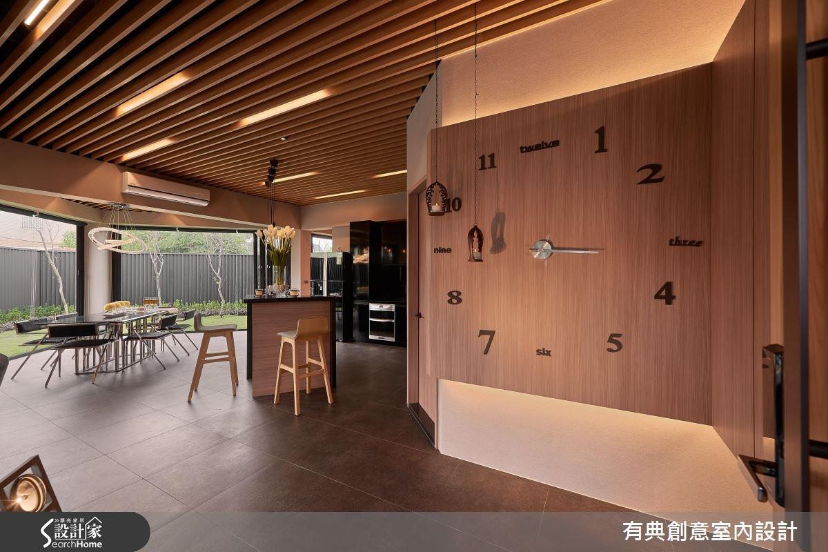 124坪新成屋(5年以下)_現代風案例圖片_有典創意室內裝修工程有限公司_有典_01之3