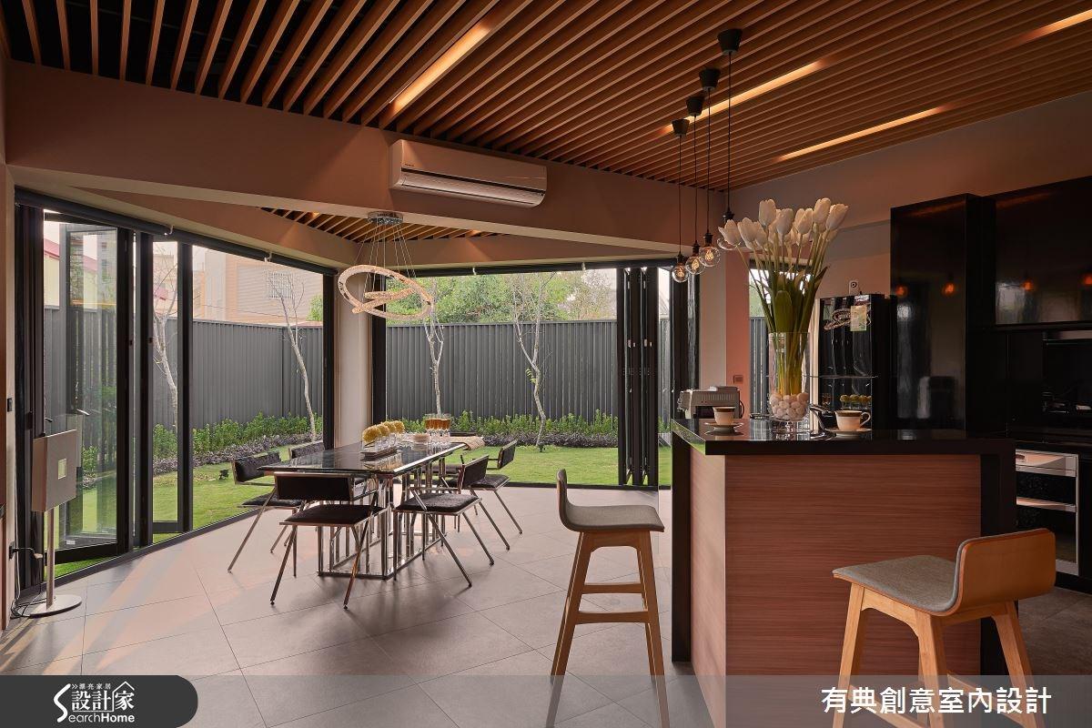 124坪新成屋(5年以下)_現代風案例圖片_有典創意室內裝修工程有限公司_有典_01之4