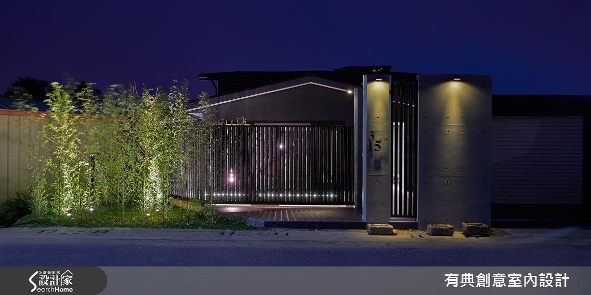 124坪新成屋(5年以下)_現代風案例圖片_有典創意室內裝修工程有限公司_有典_01之15