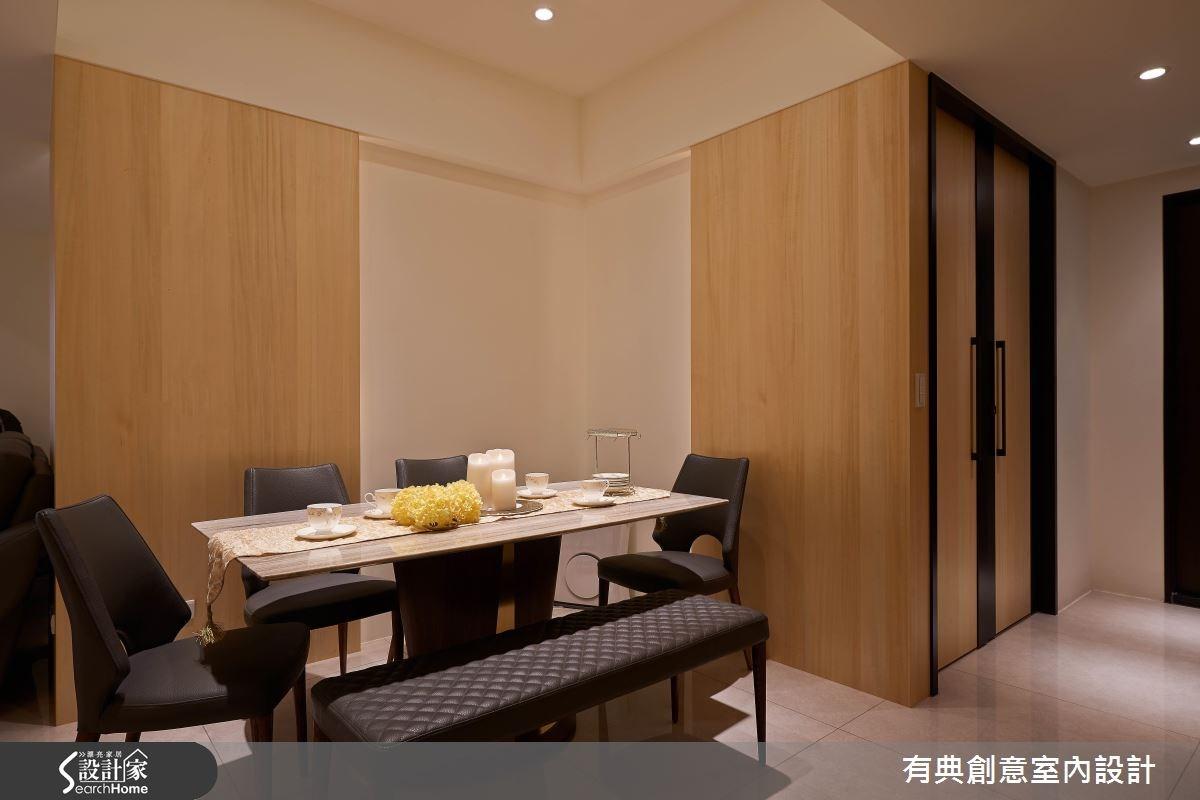 50坪新成屋(5年以下)_簡約風案例圖片_有典創意室內裝修工程有限公司_有典_02之6