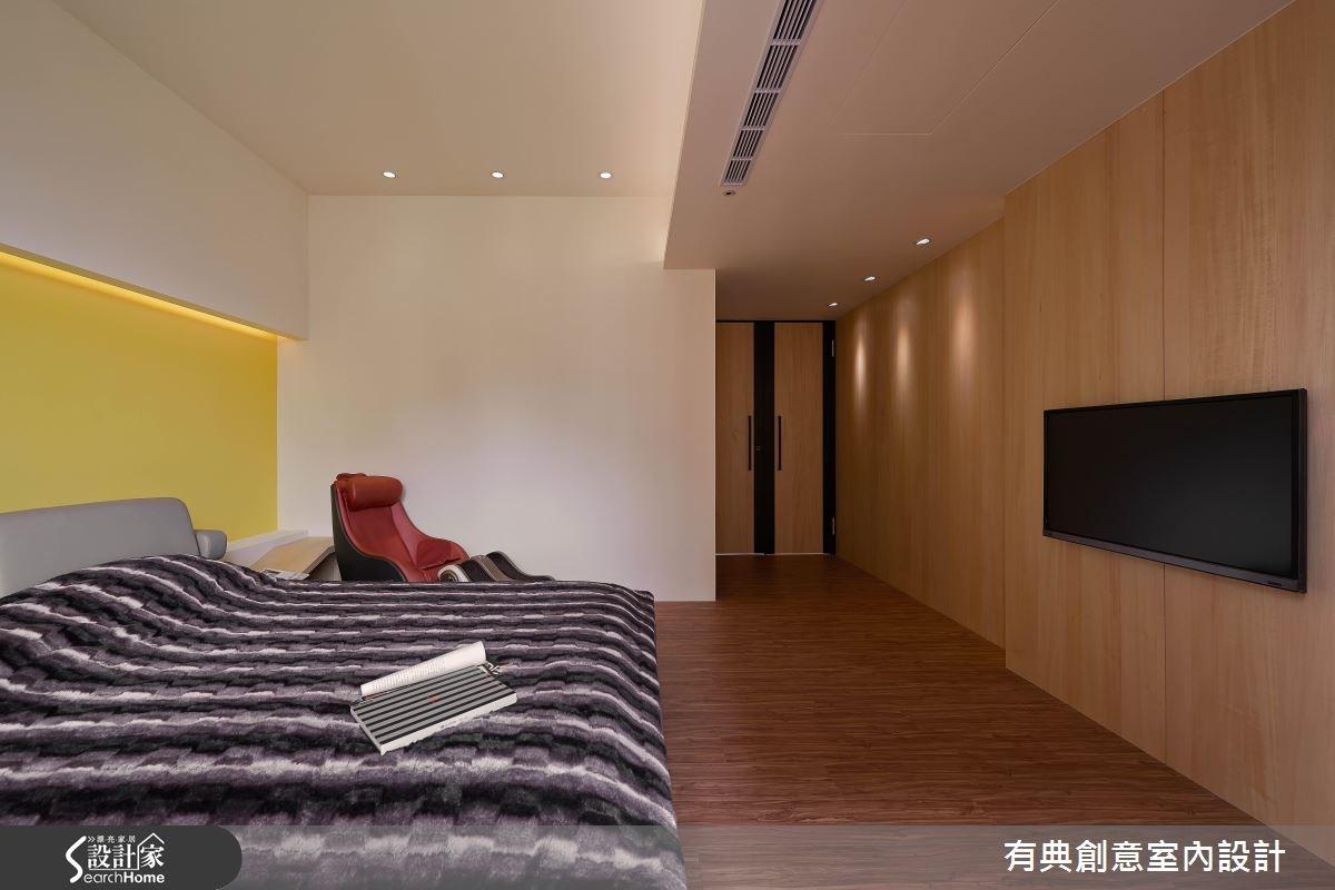 50坪新成屋(5年以下)_簡約風案例圖片_有典創意室內裝修工程有限公司_有典_02之9