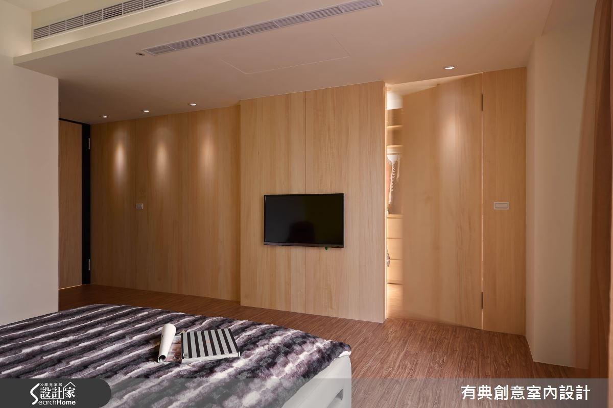 50坪新成屋(5年以下)_簡約風案例圖片_有典創意室內裝修工程有限公司_有典_02之12