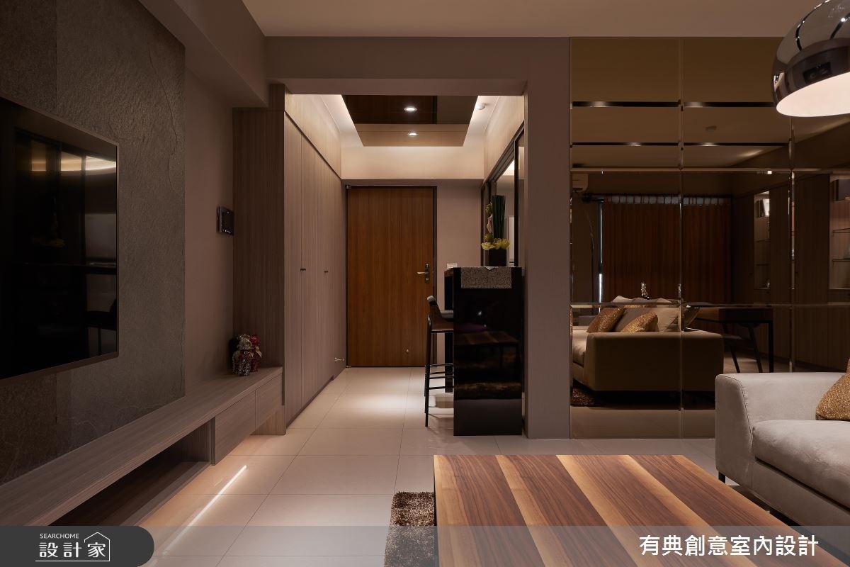 30坪新成屋(5年以下)_奢華風案例圖片_有典創意室內裝修工程有限公司_有典_03之2