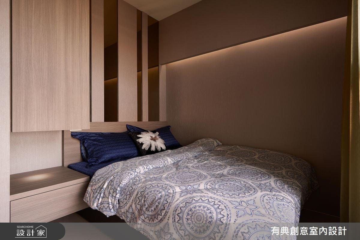 30坪新成屋(5年以下)_奢華風案例圖片_有典創意室內裝修工程有限公司_有典_03之10