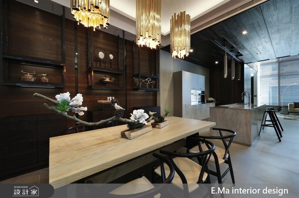 138坪新成屋(5年以下)_現代風案例圖片_艾馬室內裝修設計_艾馬_05之3