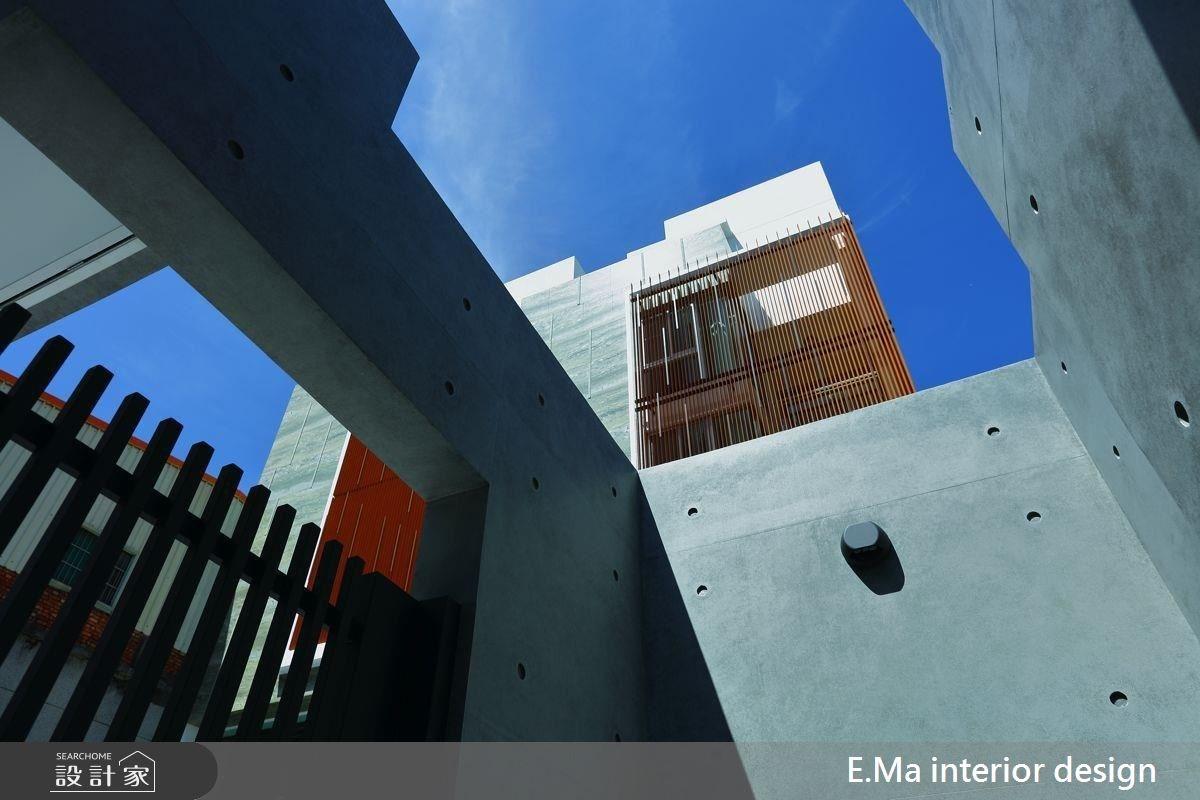 138坪新成屋(5年以下)_現代風案例圖片_艾馬室內裝修設計_艾馬_05之10