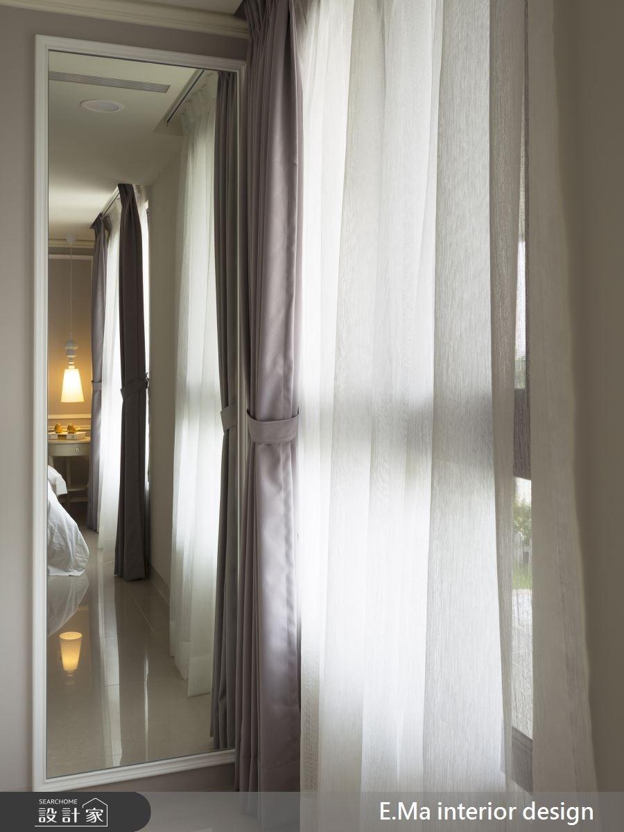 31坪新成屋(5年以下)_新古典案例圖片_艾馬室內裝修設計_艾馬_12之7