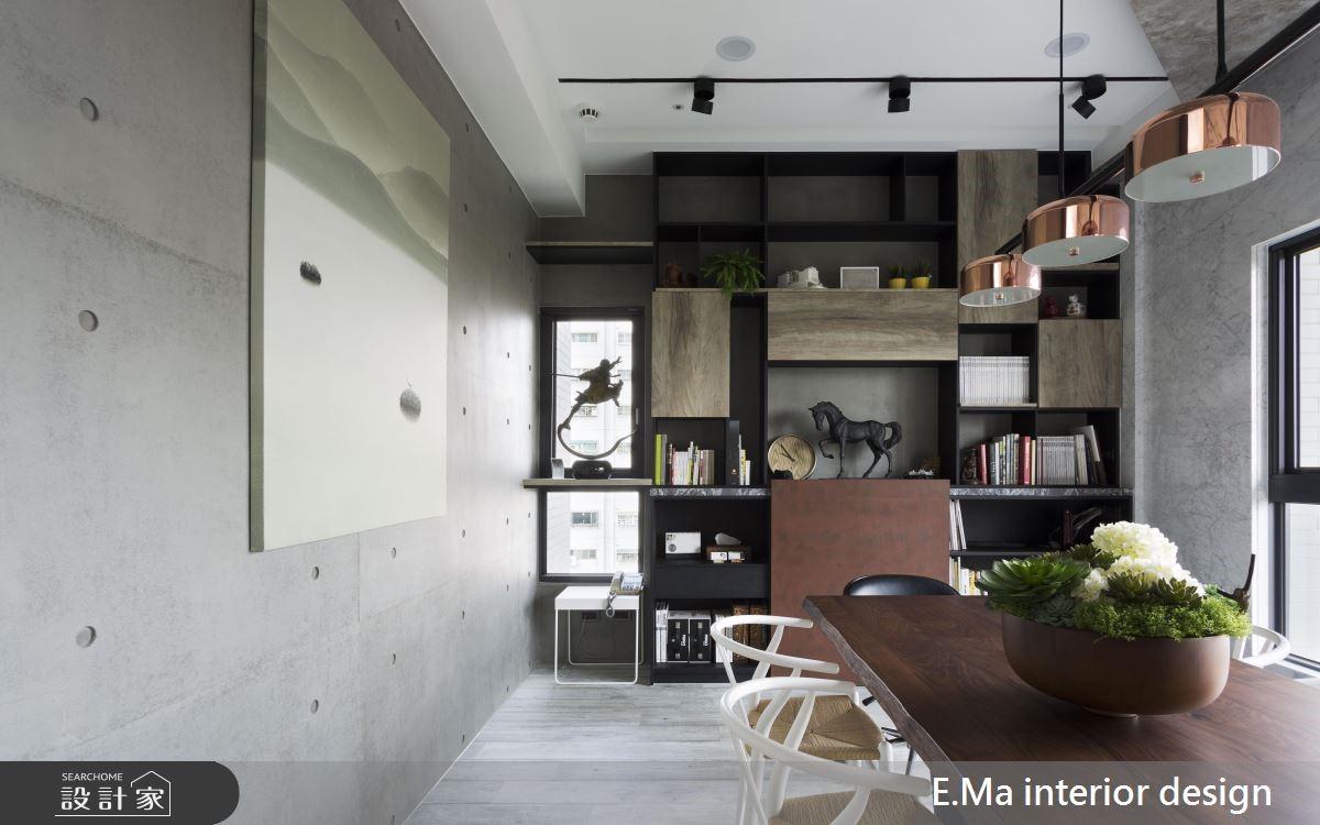 58坪新成屋(5年以下)_現代風商業空間案例圖片_艾馬室內裝修設計_艾馬_20之9