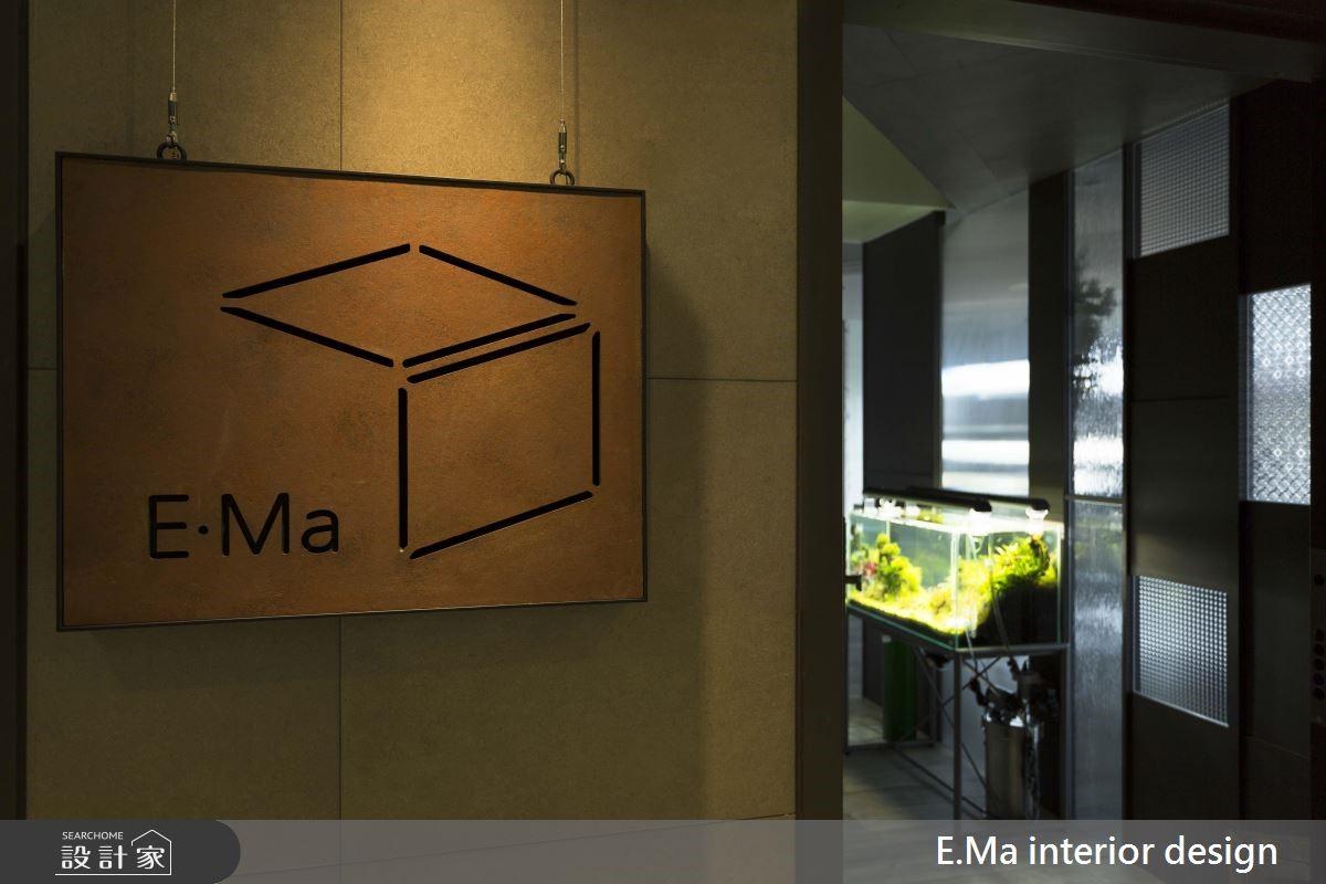 58坪新成屋(5年以下)_現代風商業空間案例圖片_艾馬室內裝修設計_艾馬_20之1